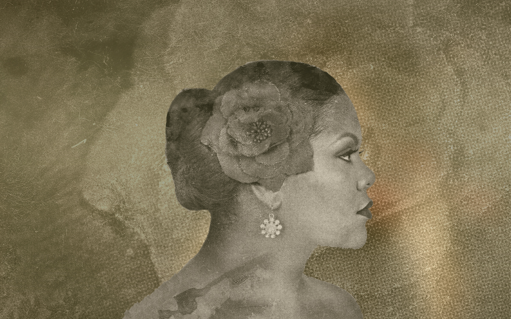 Anissa Hargrove CD cover